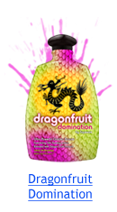 Dragonfruit Domination Indoor Tanning Lotion